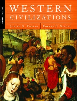 Western Civilizations: Their History and Their Culture v. 1
