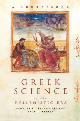 Greek Science of the Hellenistic Era