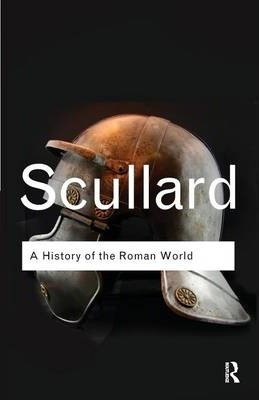 A History of the Roman World