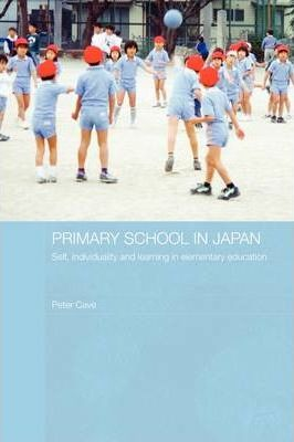 Primary School in Japan