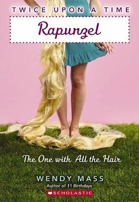 Twice Upon a Time: #1 Rapunzel