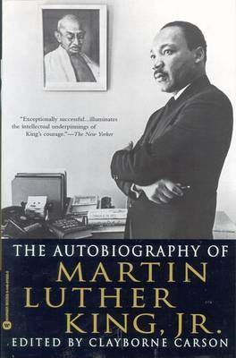 Autobiography of Martin Luther King
