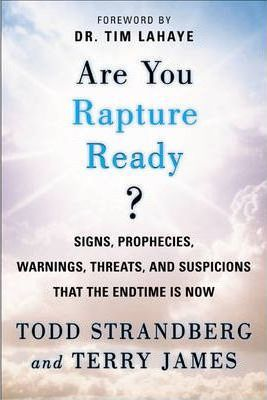 Are You Rapture Ready?