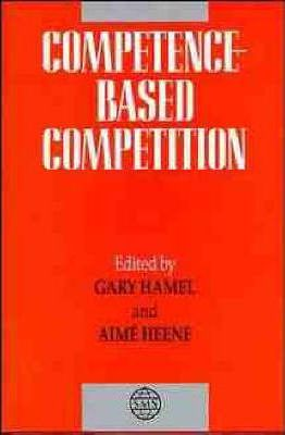 Competence-Based Competition