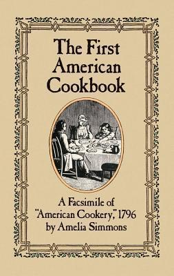 First American Cook Book
