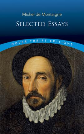 the essays of michel eyquem de montaigne The complete essays of montaigne [michel de montaigne, donald m frame] on amazoncom free shipping on qualifying offers.