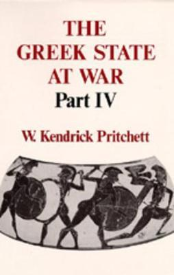 The Greek State at War: Pt. 4