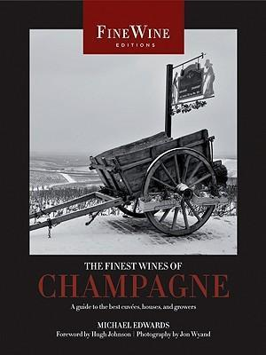 The Finest Wines of Champagne