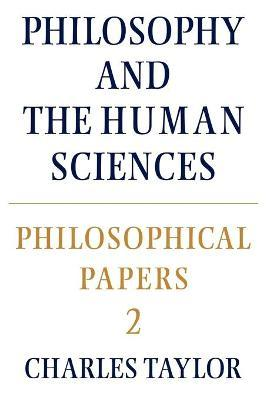 philosophical papers charles taylor Charles margrave taylor cc goq fba frsc (born 1931) is a canadian  philosopher from  cambridge university press 1985 philosophical papers (2  volumes) 1989 sources of the self: the making of modern identity harvard  university press 1992.