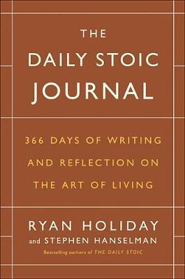 The Daily Stoic Journal