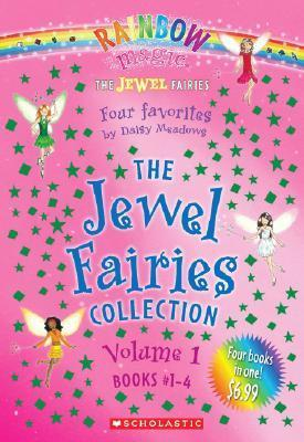 The Jewel Fairies Collection, Volume 1