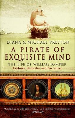 A Pirate Of Exquisite Mind