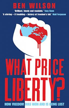 What Price Liberty?