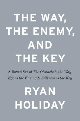 The Way, the Enemy, and the Key