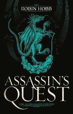 Assassin's Quest (The Illustrated Edition)