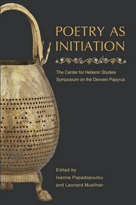 Poetry as Initiation