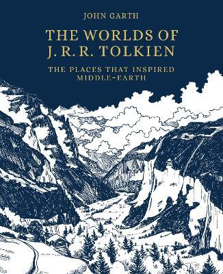 The Worlds of J.R.R. Tolkien