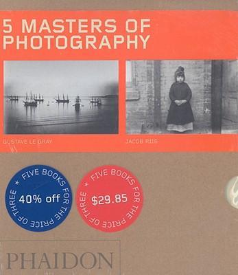 Five Masters of Photography