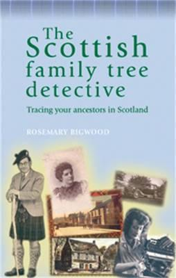 The Scottish Family Tree Detective