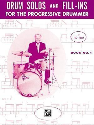 Drum Solos and Fill-Ins 1 for