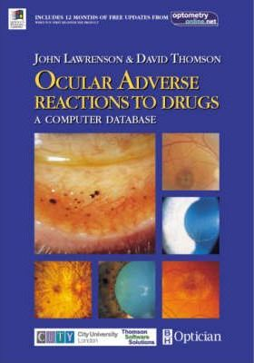 Ocular Adverse Reactions to Drugs