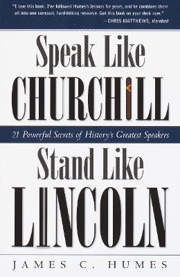 Speak Like Churchill