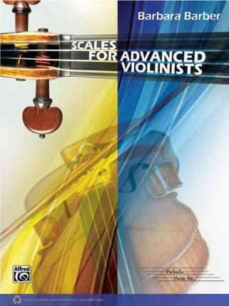 Scales for Advanced Violinists