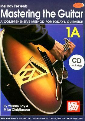Mastering the Guitar, Book 1a