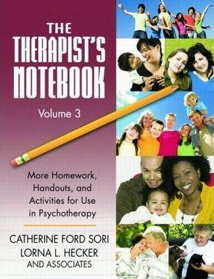 The Therapist's Notebook: v. 3