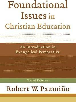 an introduction to the issues of christianity Issn 0737-5778 social work & christianity special issue: religion and spirituality in competency-based social work practice introduction to special issue.