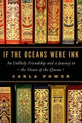 If Oceans Were Ink