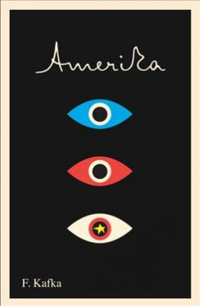 Amerika: The Missing Person