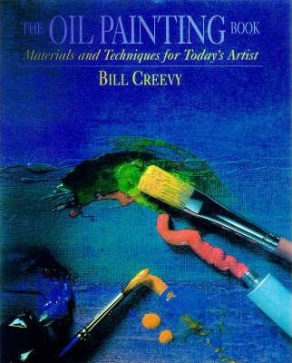 The Oil Painting Book
