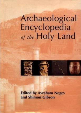 Archaeological Enclyclopaedia of the Holy Land