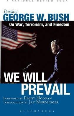 We Will Prevail