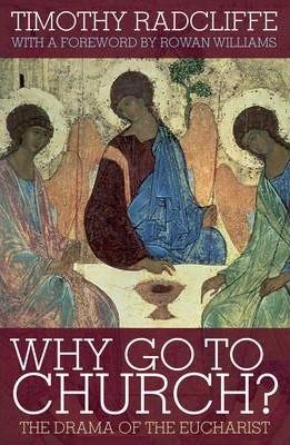 Why Go to Church? 2009