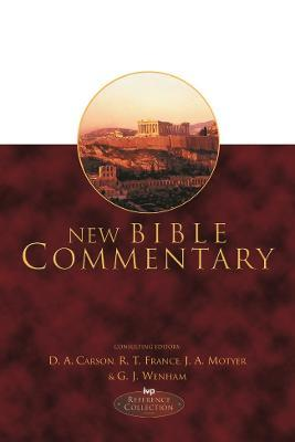 New Bible Commentary