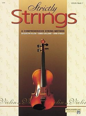 Strictly Strings 1