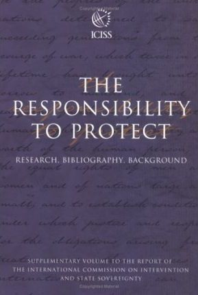 The 'Responsibility to Protect' Doctrine