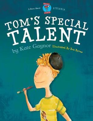 Tom's Special Talent