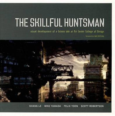The Skillful Huntsman: Visual Development of a Grimm Tale