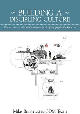 Building a Discipling Culture, 2nd Edition
