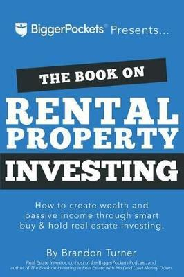 Book on Rental Property Investing,the-How to Create Wealth and Passive