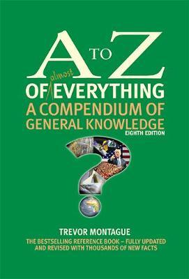 The A to Z of almost Everything