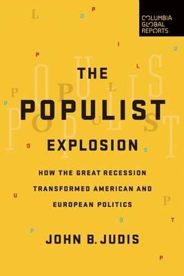 The Populist Explosion