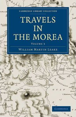 Travels in the Morea