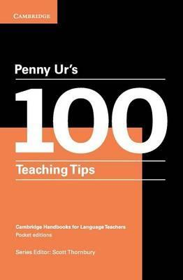 Penny Ur's 100 Teaching Tips