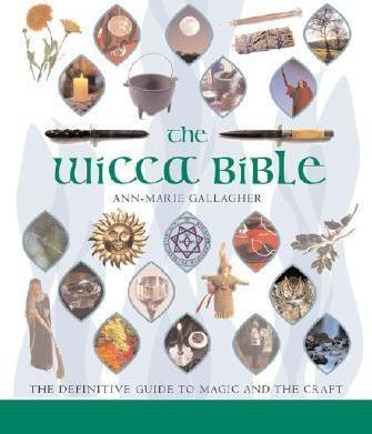 The Wicca Bible, 2
