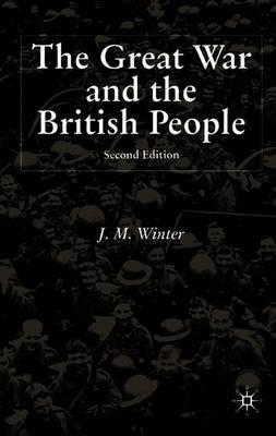 The Great War and the British People 1985
