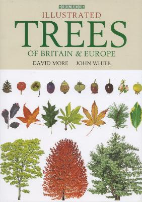 Illustrated Trees of Britain and Northern Europe